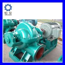 Bonne performance 5hp pompe à eau d'irrigation