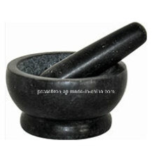 Stone Mortars and Pestles