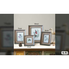 Wholesale a4 wood elegant picture painting frame