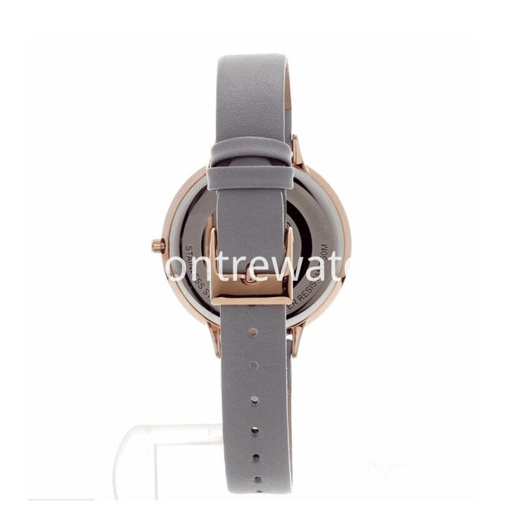 lady stylish wrist watches