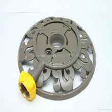 Custom machine parts aluminium die casting companies