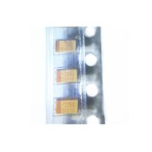 Tantalum Capacitor Solid 3.3uF 20V A CASE 10% Inward L SMD 3216-18 4.5 Ohm 125C T/R  RoHS TAJA335K020RNJ