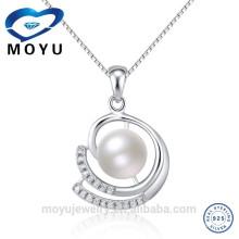 Handmade Pearl jewerly para as mulheres
