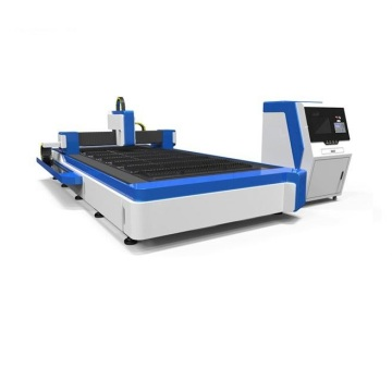 Venta caliente Raycus Metal Fiber Laser Cutting Machine