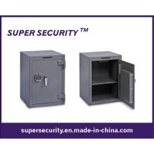 Compartimientos de utilidad Almacenamiento seguro para cajas fuertes de administración diaria de efectivo (STB2720)