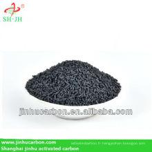 charbon actif pour la purification de l'air