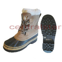 Fashion Cold Proofing Winter Snow Shoes Xd-260