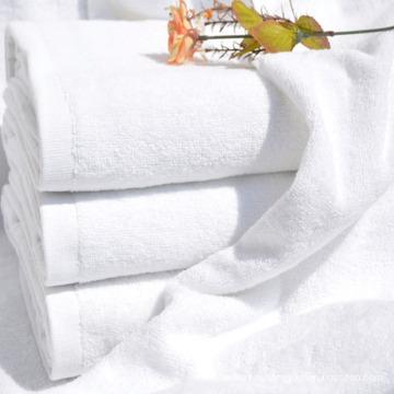 Low Price Hotel 100% Cotton Bath Towel Set
