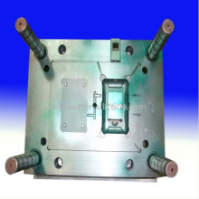 Custom Made Plastic Injection Plastic Injected Mold
