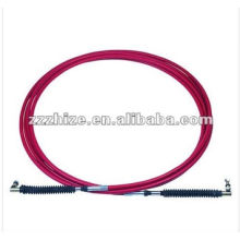 hot sale gearbox parts gear shift cable for yutong / Bus Parts