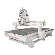 4axis Machine Multihead Router Rotary Axis 3D CNC 2030 Atc with Cheap Price