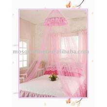 Moustiquaire romantique, canopée mosquito romantique