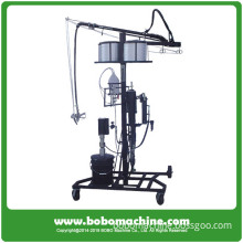Bathtub Surface Spray Machine