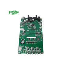 Custom PCBA Gold Finger ENIG PCB Board Manufacturer in China