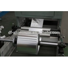 Jumbo Roll für hochwertige Aluminiumfolie
