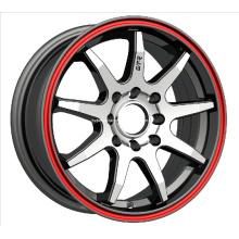 Gtr Alloy Wheel (HL647)