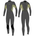Seaskin Women's Zipper Pull Fullsuit Diving Wetsuits