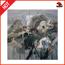 abstract paint pictures wall art for decoration oil painting