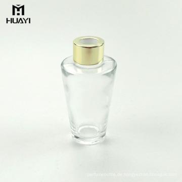 nachfüllbare Parfüm Glas Aroma Reed Diffusor Flasche 100ml