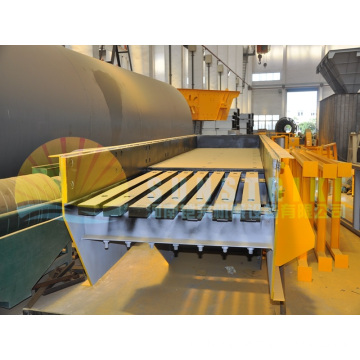 Hot Sale Good Quality Coal Mining Vibrating Feeder Price