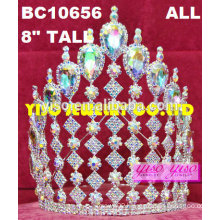 AB fashion birthday birthday party tiara