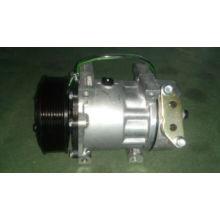 7h15 DC 12V Air Conditioner Compressor OE No.: 1412263 for Scania