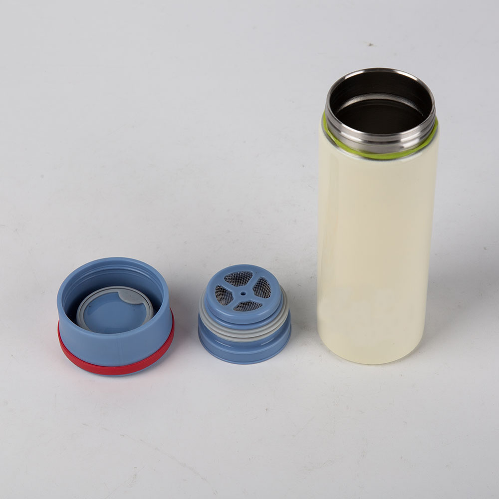 High Quality Small Thermos Insulated Travel Cup Bottle