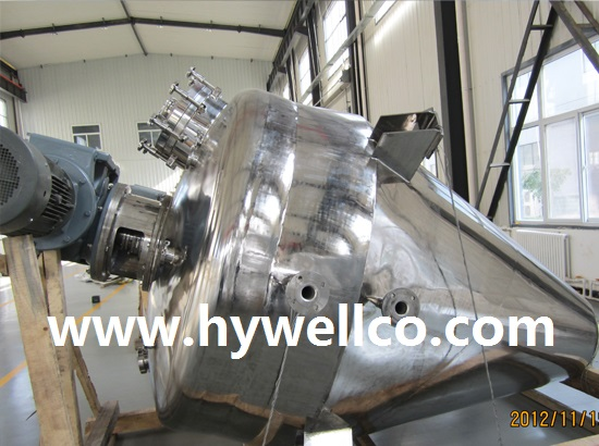 Extract Vacuum Dryer