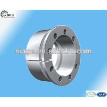 anodized precision cnc aluminium turning part