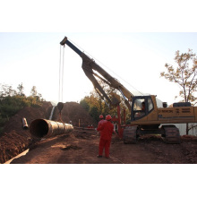 24tons Multifuncional Pipelayer / Lifting Pipelayer Machine / Crane