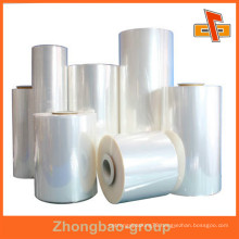 Manufacture Heating Laminating Shrink Wrap Packaging Film