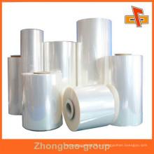 Производство Отопление Ламинирование Термоусадочная пленка Упаковочная пленка