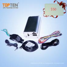 Мини портативный GPS-сигнализация для автомобилей и грузовиков (TK108-ER)