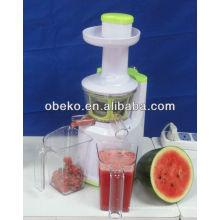 Multifunções prensa fria juicer suco juicer em 2013