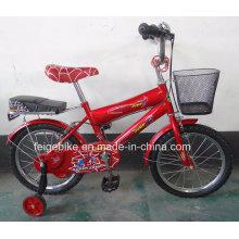 """Venda quente Modelo Barato 12 """"/ 16"""" Crianças Bicicleta Crianças Bicicletas (FP-KDB-17048)"""