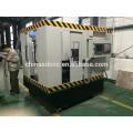 Machine de gravure sur métal /cnc de lourds jinan jiahe moulure de métal 6060