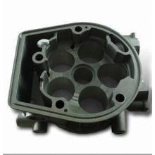 Shell de liga de alumínio para uso automático