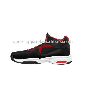 Oringinal Design Haut Haut Hommes chaussures de basket-ball