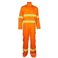 Combinaison de construction multi-fonctionnelle pour vêtements de travail en mer