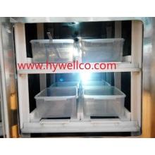 Equipo de microondas especializado en secado de medicamentos
