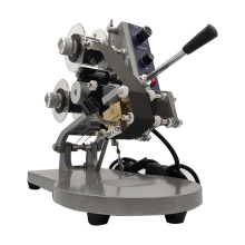 Manual batch coding machine DY8 date coder lot number printer expiration code printing machine