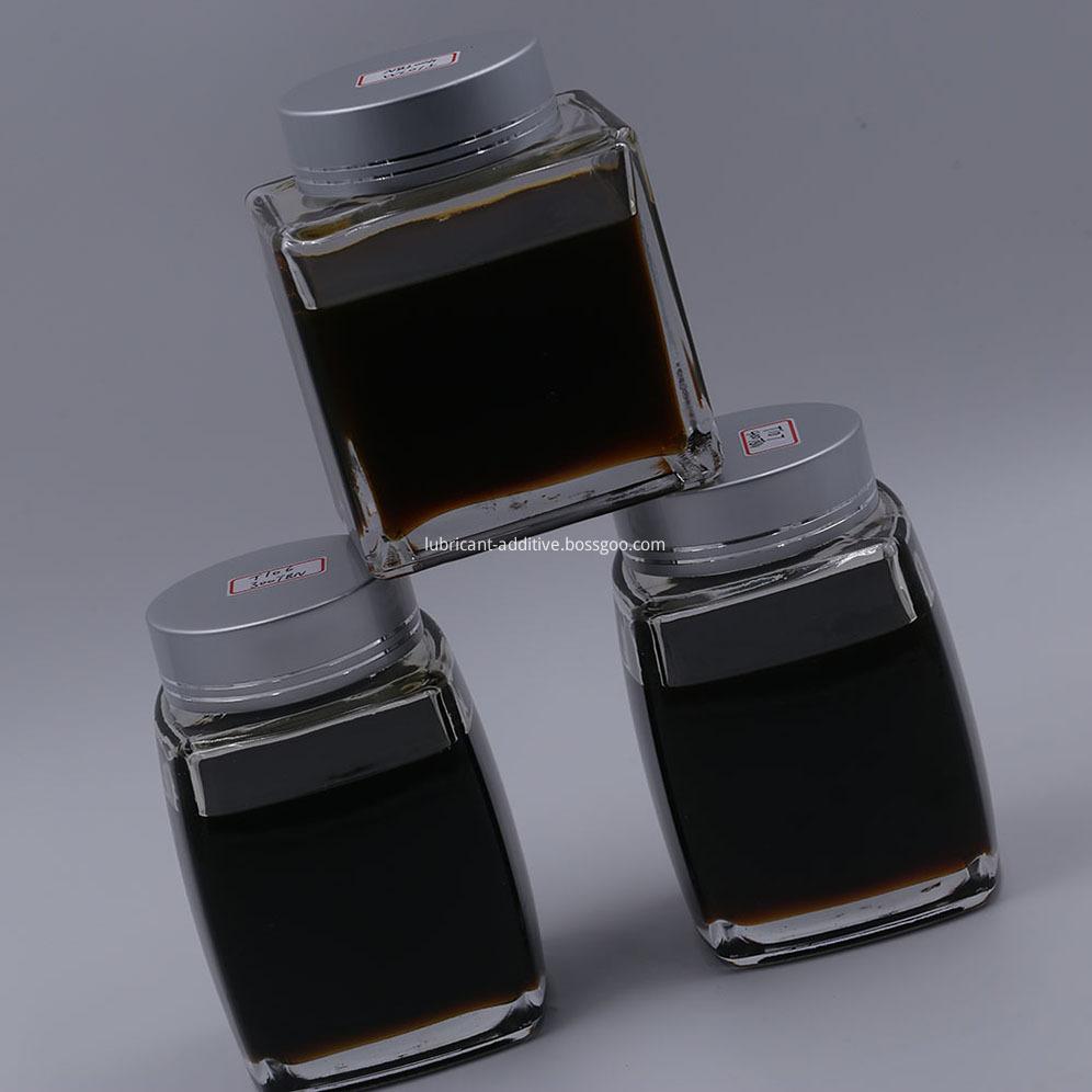Pcmo Gasoline Engine Oil Additives