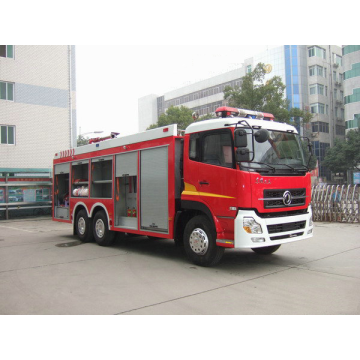 Dngfeng DFL1250A8  6*4 diesel Fire fighting truck