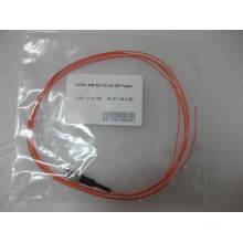 Câble à fibre optique - Pigtail - ST / PC Multimode 62.5 / 125