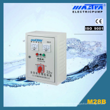 Submersible Pump Controller