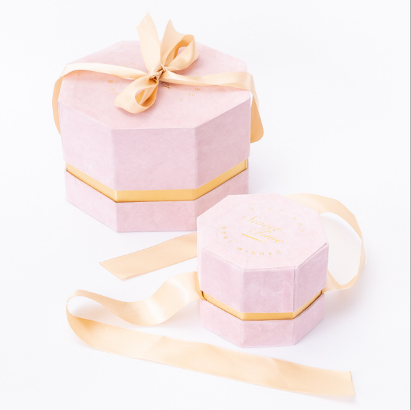 Special Shape Gift Box