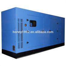 16KW à 1000KW faible dB insonorisation cabine Diesel groupe électrogène