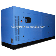 16KW to 1000KW Famous Sound Proof Diesel Generator