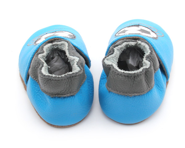 Americas Cup Soccer Soft Baby Shoes Wholesale