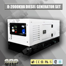 8kw Yangdong Silent/Power/Home Diesel Generator/Generationg Set/Genset